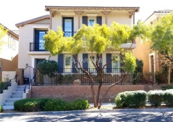 Photo of 3153 DEGAS TAPESTRY Avenue, Henderson, NV 89044 (MLS # 1942535)