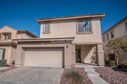 Photo of 1016 APPALOOSA HILLS Avenue, North Las Vegas, NV 89081 (MLS # 1942973)
