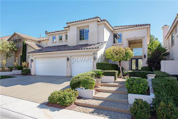 Photo of 1175 SPAGO Lane, Henderson, NV 89052 (MLS # 1943745)