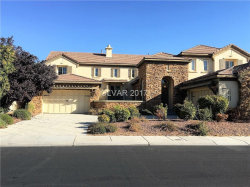 Photo of 11570 MORNING GROVE Drive, Las Vegas, NV 89135 (MLS # 1943828)