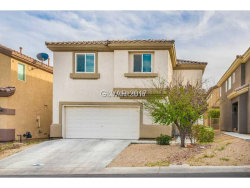 Photo of 9761 KAMPSVILLE Avenue, Las Vegas, NV 89148 (MLS # 1943893)