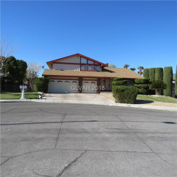 Photo of 1908 BLUEJAY Circle, Las Vegas, NV 89146 (MLS # 1943969)