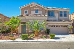 Photo of 605 EL LORO Street, Las Vegas, NV 89138 (MLS # 1944678)