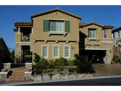 Photo of 880 TIMBER WALK Drive, Unit n/a, Henderson, NV 89052 (MLS # 1944715)