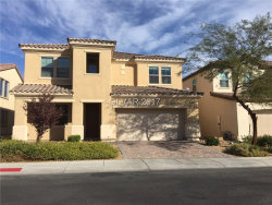Photo of 62 CROOKED PUTTER Drive, Las Vegas, NV 89148 (MLS # 1944748)