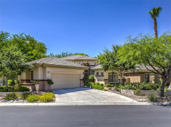 Photo of 521 SUMMER MESA Drive, Las Vegas, NV 89144 (MLS # 1944856)