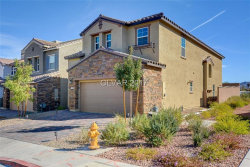 Photo of 394 AMBITIOUS Street, Henderson, NV 89011 (MLS # 1945668)
