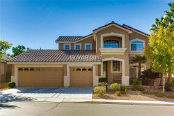 Photo of 1339 DREAM VALLEY Street, Henderson, NV 89052 (MLS # 1945833)