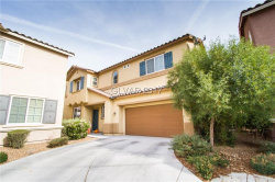 Photo of 9850 HEARTHFIRE Street, Las Vegas, NV 89178 (MLS # 1945965)