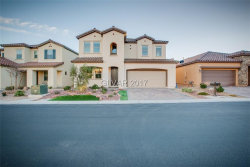 Photo of 81 Crooked Putter Drive, Las Vegas, NV 89148 (MLS # 1946113)