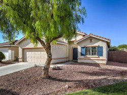 Photo of 4741 BELL CANYON Court, North Las Vegas, NV 89031 (MLS # 1946148)