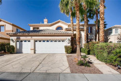Photo of 24 CHATEAU WHISTLER Court, Las Vegas, NV 89148 (MLS # 1946515)