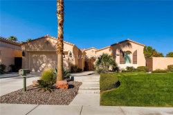 Photo of 11452 SNOW CREEK Avenue, Las Vegas, NV 89135 (MLS # 1946669)