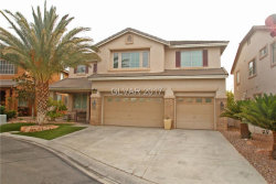 Photo of 604 CELSO Court, Las Vegas, NV 89144 (MLS # 1946896)