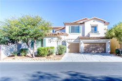 Photo of 10002 HOLLENBECK Street, Las Vegas, NV 89178 (MLS # 1947057)