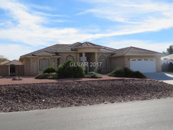 Photo of 6801 South STUBBLEFIELD, Pahrump, NV 89048 (MLS # 1947059)