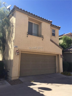 Photo of 1049 CREEPING ZINNIA Court, Las Vegas, NV 89138 (MLS # 1947066)