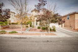 Photo of 10284 GARDEN STATE Drive, Las Vegas, NV 89135 (MLS # 1947071)