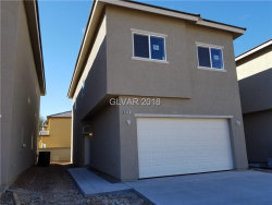 Photo of 6711 POCKET WOOD Street, Las Vegas, NV 89148 (MLS # 1947437)