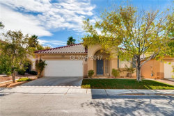 Photo of 2993 PASEO HILLS Way, Henderson, NV 89052 (MLS # 1947466)