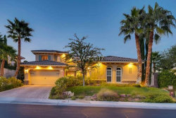 Photo of 11416 MORNING GROVE Drive, Las Vegas, NV 89135 (MLS # 1947655)