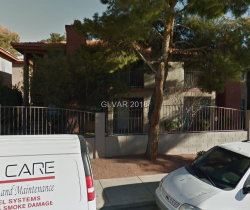 Photo of 5576 ROCHELLE Avenue, Unit 28D, Las Vegas, NV 89103 (MLS # 1947853)