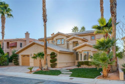 Photo of 2485 SUN REEF Road, Las Vegas, NV 89128 (MLS # 1947871)