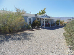 Photo of 2331 East SILVER, Pahrump, NV 89048 (MLS # 1947907)