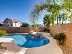 Photo of 5876 WISPY WINDS Street, Las Vegas, NV 89148 (MLS # 1948104)