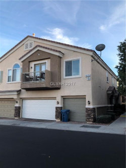 Photo of 9125 FISH TAIL Avenue, Unit 102, Las Vegas, NV 89149 (MLS # 1948108)