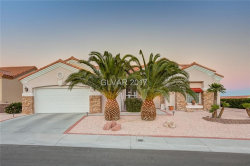 Photo of 2220 BARBERS POINT Place, Las Vegas, NV 89134 (MLS # 1948159)