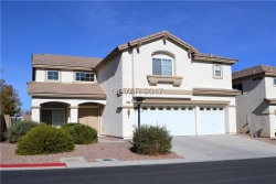 Photo of 8824 BROODMARE Avenue, Las Vegas, NV 89143 (MLS # 1948180)