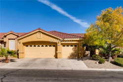 Photo of 9704 ECHO HILLS Drive, Las Vegas, NV 89134 (MLS # 1948214)