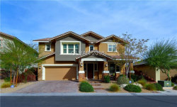 Photo of 5582 OAK BEND Drive, Las Vegas, NV 89135 (MLS # 1948504)