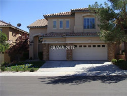 Photo of 10657 BLUE NILE Court, Las Vegas, NV 89144 (MLS # 1948573)