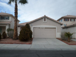 Photo of 8536 LOST GOLD Avenue, Las Vegas, NV 89129 (MLS # 1948919)