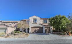 Photo of 2576 CALANQUES Terrace, Henderson, NV 89044 (MLS # 1949534)