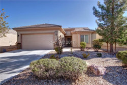 Photo of 7444 CHIPPING SPARROW Street, North Las Vegas, NV 89084 (MLS # 1949882)