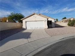 Photo of 1910 HAIL STORM Court, Las Vegas, NV 89032 (MLS # 1950060)
