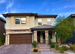 Photo of 5720 SHADOW BEND Drive, Las Vegas, NV 89135 (MLS # 1950350)