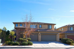 Photo of 10369 TRILLIUM Drive, Las Vegas, NV 89135 (MLS # 1950455)
