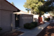 Photo of 752 HERITAGE VISTA Avenue, Henderson, NV 89015 (MLS # 1950527)