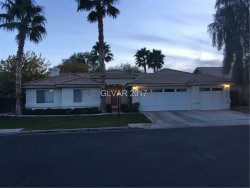 Photo of 941 CALAMITY JANE Lane, Henderson, NV 89002 (MLS # 1951193)