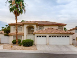 Photo of 805 RISING STAR Drive, Henderson, NV 89014 (MLS # 1951313)