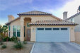 Photo of 7633 DESERT BREEZE Avenue, Las Vegas, NV 89149 (MLS # 1952682)