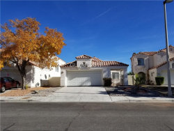 Photo of 1804 WINNERS CHOICE Place, Las Vegas, NV 89117 (MLS # 1952800)