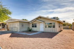 Photo of 3627 BEAR CREEK Drive, Las Vegas, NV 89115 (MLS # 1952853)