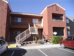 Photo of 4730 CRAIG Road, Unit 2183, Las Vegas, NV 89115 (MLS # 1952864)