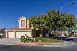 Photo of 4800 FOXWARREN Court, Las Vegas, NV 89130 (MLS # 1952936)