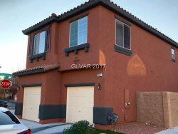 Photo of 3657 Sanucci Court, Las Vegas, NV 89141 (MLS # 1953672)